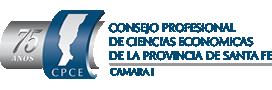 Consejo Profesional de Ciencias Ecnoómicas de la Provincia de Santa Fe
